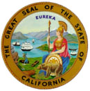 California State Seal