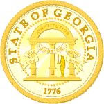 Georgia State Seal