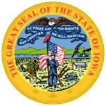 Iowa State Seal