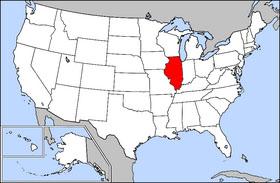 Illinois Location