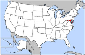 Maryland Location