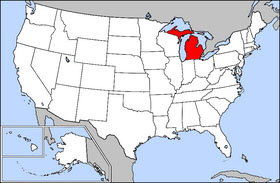 Michigan Location