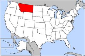 Montana Location