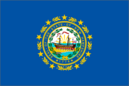 New_Hampshire State Flag