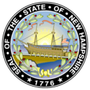 New_Hampshire State Seal