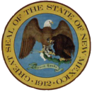 New_Mexico State Seal