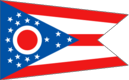 Ohio State Flag