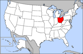 Ohio Location
