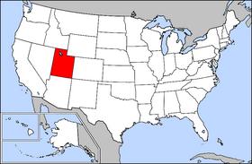 Utah Location