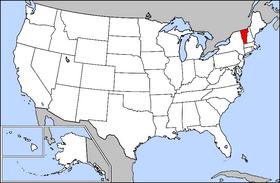 Vermont Location