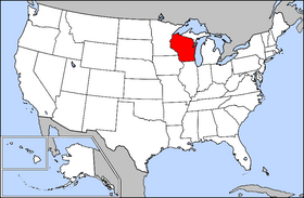 Wisconsin Location