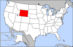 Wyoming Location
