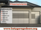 24 Hour Emergency Garage Door Repair Call 1-713-491-4283