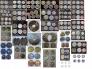 Fantasy Coins for Board Games .