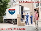 Flaterate Office Movers Brooklyn, NYC